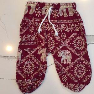 Other - Baby Yogi Pants